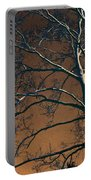 Dark Woods II Portable Battery Charger