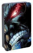 Darkseid Portable Battery Charger