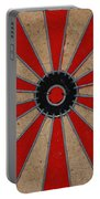 Dart Board Portable Battery Charger