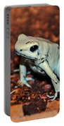 Dart Frog Portable Battery Charger