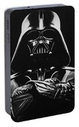 Darth Vader Portable Battery Charger