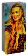 Daryl Hannah Collection - 1 Portable Battery Charger
