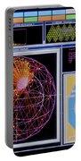 Data Capture, Sudbury Neutrino Portable Battery Charger
