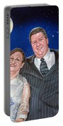 Dave And Sue Portable Battery Charger