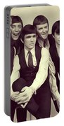Dave Clark Five Portable Battery Charger
