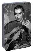 Dave Matthews Portable Battery Charger