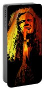 Dave Mustaine Portable Battery Charger