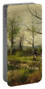David Bates England Portable Battery Charger