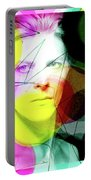 David Bowie Futuro  Portable Battery Charger