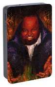 David C. Hayes Portable Battery Charger