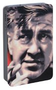 David Lynch Portable Battery Charger