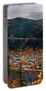 Dawson City - Yukon Portable Battery Charger