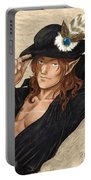 Dax - Pirate Elf Portable Battery Charger