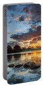 Days Reflection Portable Battery Charger