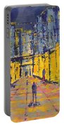 Dc City Center Lights Portable Battery Charger