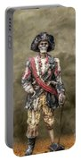 Dead Men Tell No Tales Portable Battery Charger