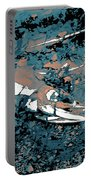 Dead Salmon 3 Portable Battery Charger