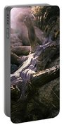 Dead Tree Portable Battery Charger