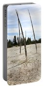 Dead Trees, Yellowstone Portable Battery Charger