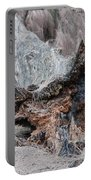 Dead Wood In Color Portable Battery Charger