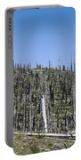 Dead Wood Portable Battery Charger