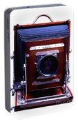 Deardorff 8x10 View Camera Portable Battery Charger by Joseph Mosley