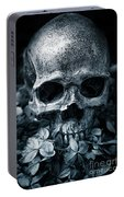 Death Comes To Us All Portable Battery Charger