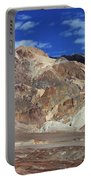 Death Valley 15 Portable Battery Charger