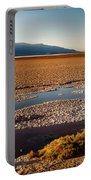 Death Valley California Portable Battery Charger