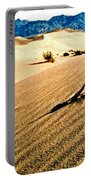 Death Valley National Park Portable Battery Charger
