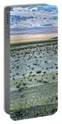 Death Valley Super Bloom Portable Battery Charger