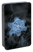 December 18 2015 - Snowflake 2 Portable Battery Charger by Alexey Kljatov