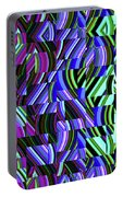 Deco Vines Portable Battery Charger
