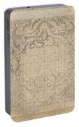 Decorative Design, Carel Adolph Lion Cachet, 1874 - 1945 Sv Portable Battery Charger