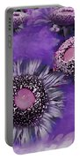 Decorative Sunflowers A872016 Portable Battery Charger