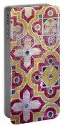 Decorative Tiles Islamic Motif  Portable Battery Charger