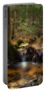 Deep Forest Creek Portable Battery Charger
