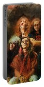 Deep Purple. Rock Stars Portable Battery Charger