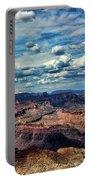 Deep Tones Grand Canyon  Portable Battery Charger