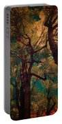 Deep Trees Portable Battery Charger