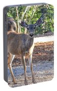 Deer Doe - 1 Portable Battery Charger