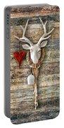 Deer Heart - Hirschherz Portable Battery Charger
