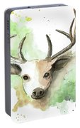 Deer II Portable Battery Charger