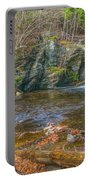 Deer Leap Falls  Portable Battery Charger