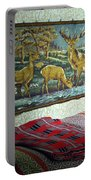 Deer Room Portable Battery Charger