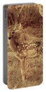 Deer Sepia V3 Portable Battery Charger