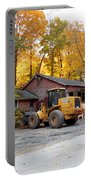 Deer Tractor  Portable Battery Charger