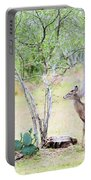 Deer19 Portable Battery Charger