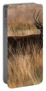 Deers Attention Portable Battery Charger