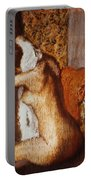 Degas: After The Bath Portable Battery Charger